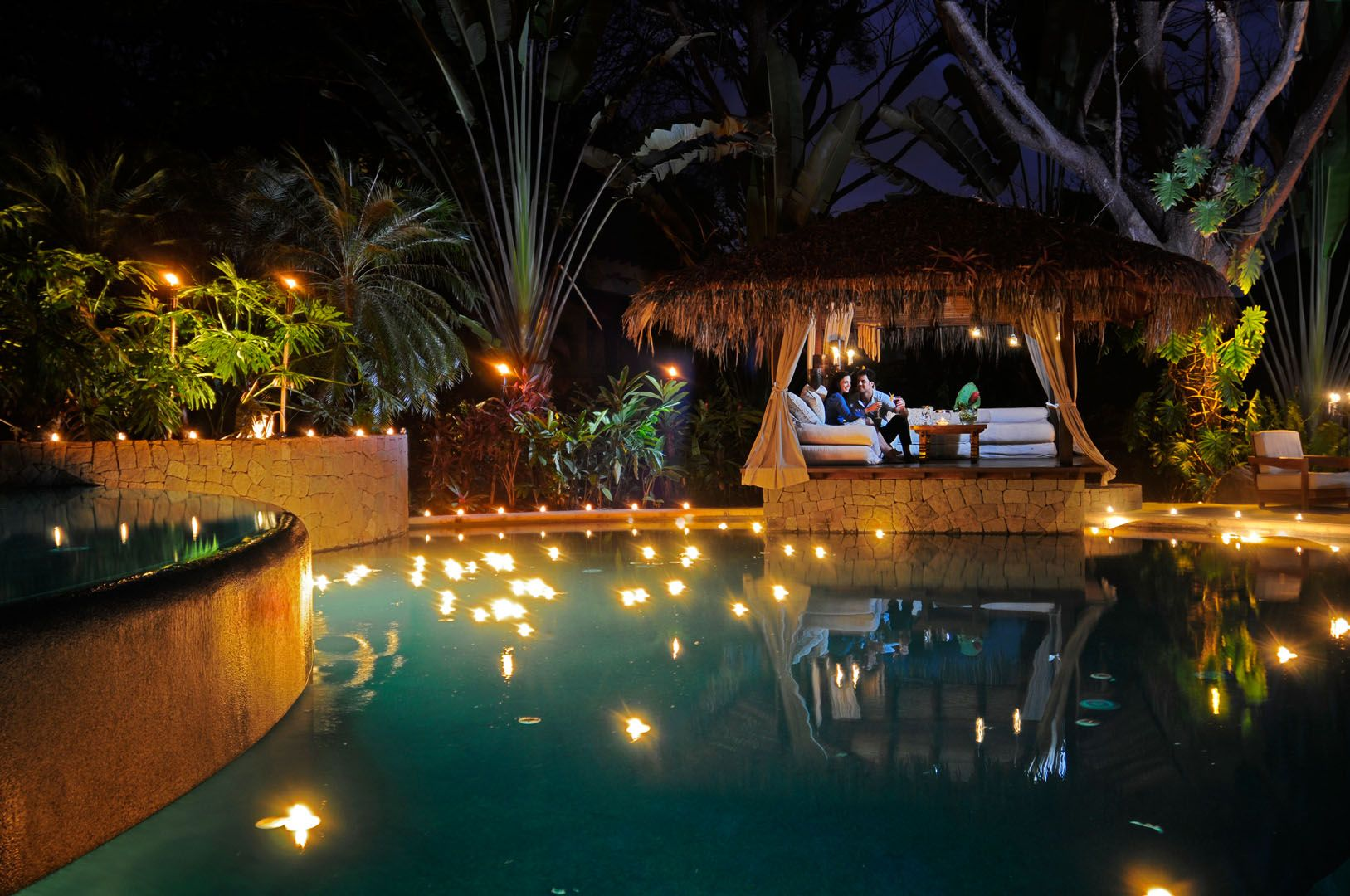 Costa rica honeymoon bliss central america vacation for Costa rica honeymoon package