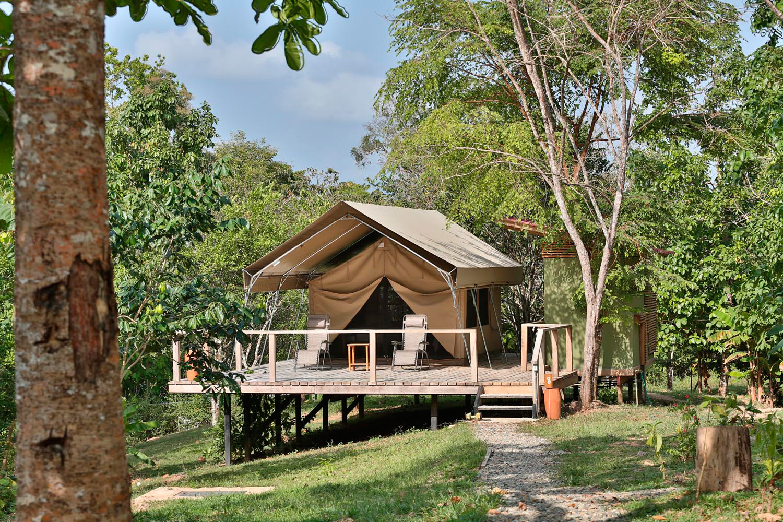 Canopy Camp Darien