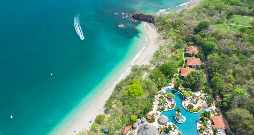Costa Rica All Inclusive Resorts