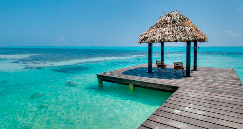 Beach Resorts in Belize