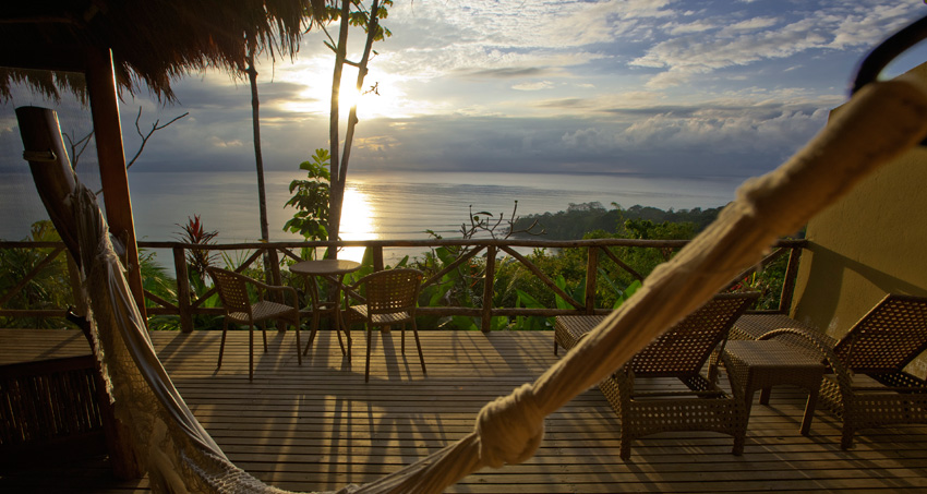 Eco-Friendly Hotels in Costa Rica