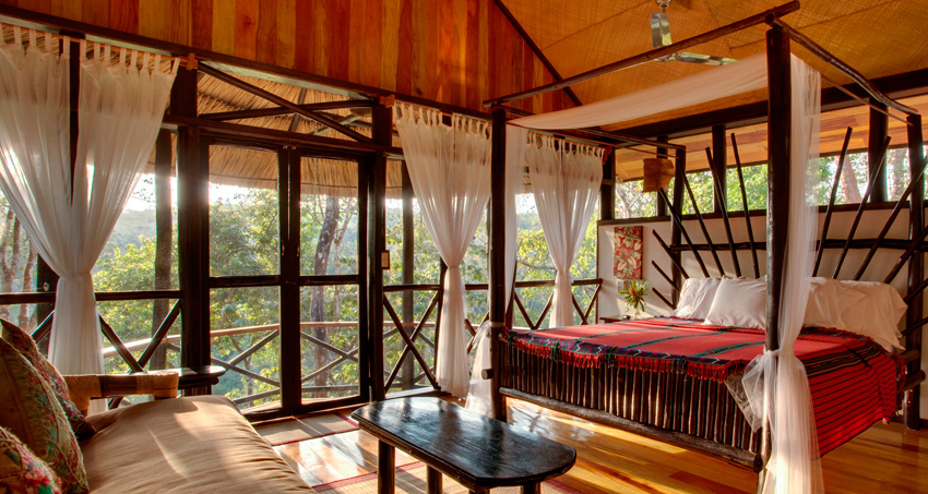 Eco-Friendly Hotels In Belize