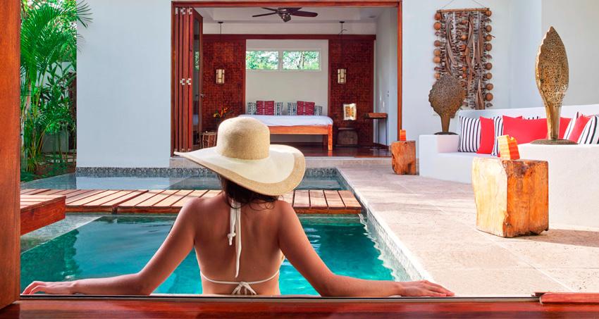 Honeymoon Hotels In Belize