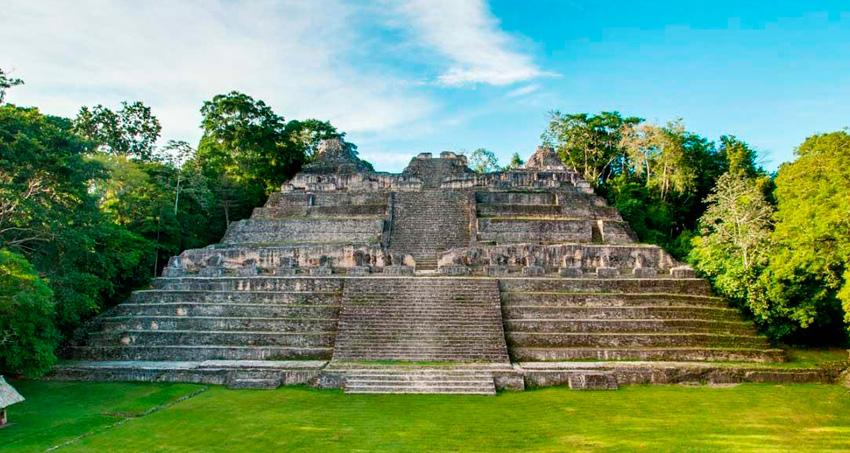 Hotels Near Mayan Ruins