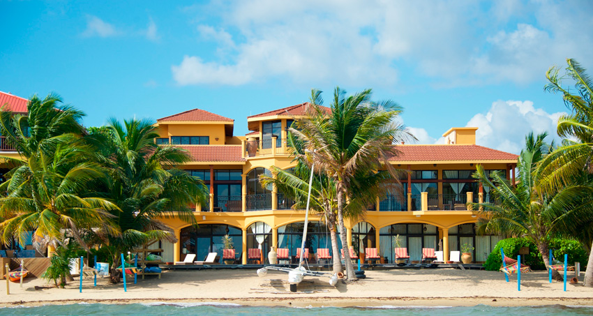 Villas & Condos In Belize