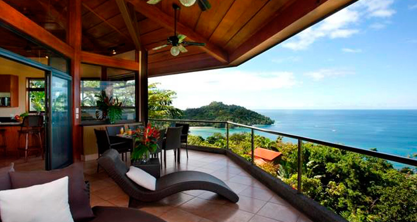 Costa Rica Hotels & Resorts
