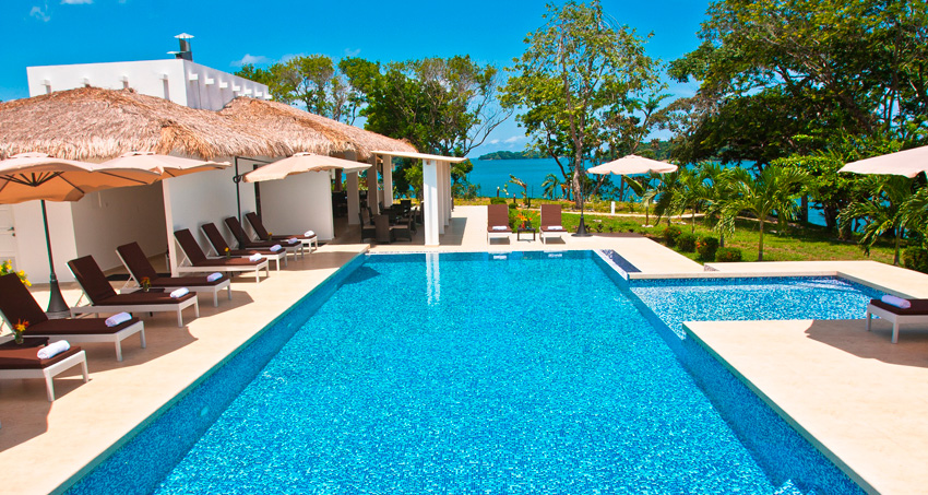 Family Friendly Hotels In Panama Central America Vacation