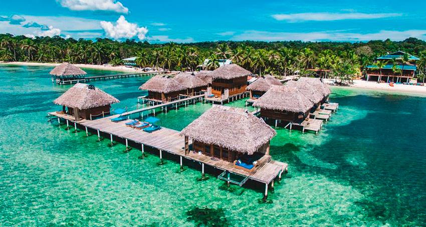 Honeymoon Hotels in Panama