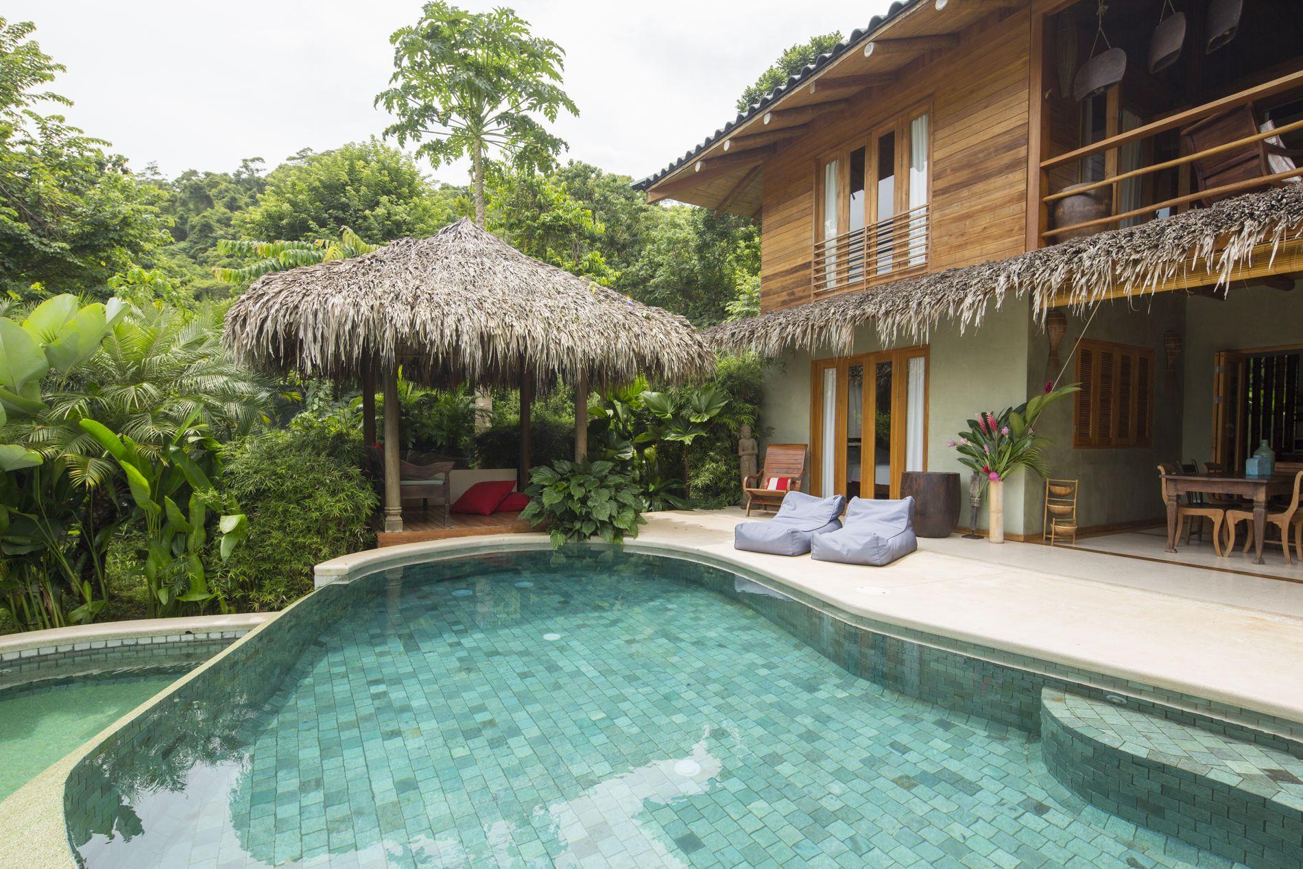 Batik Costa Rica