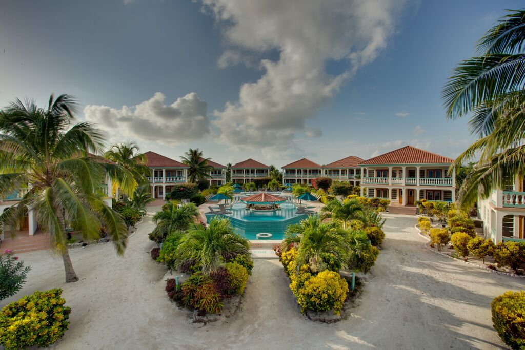 Belizean Shores Beach Resort