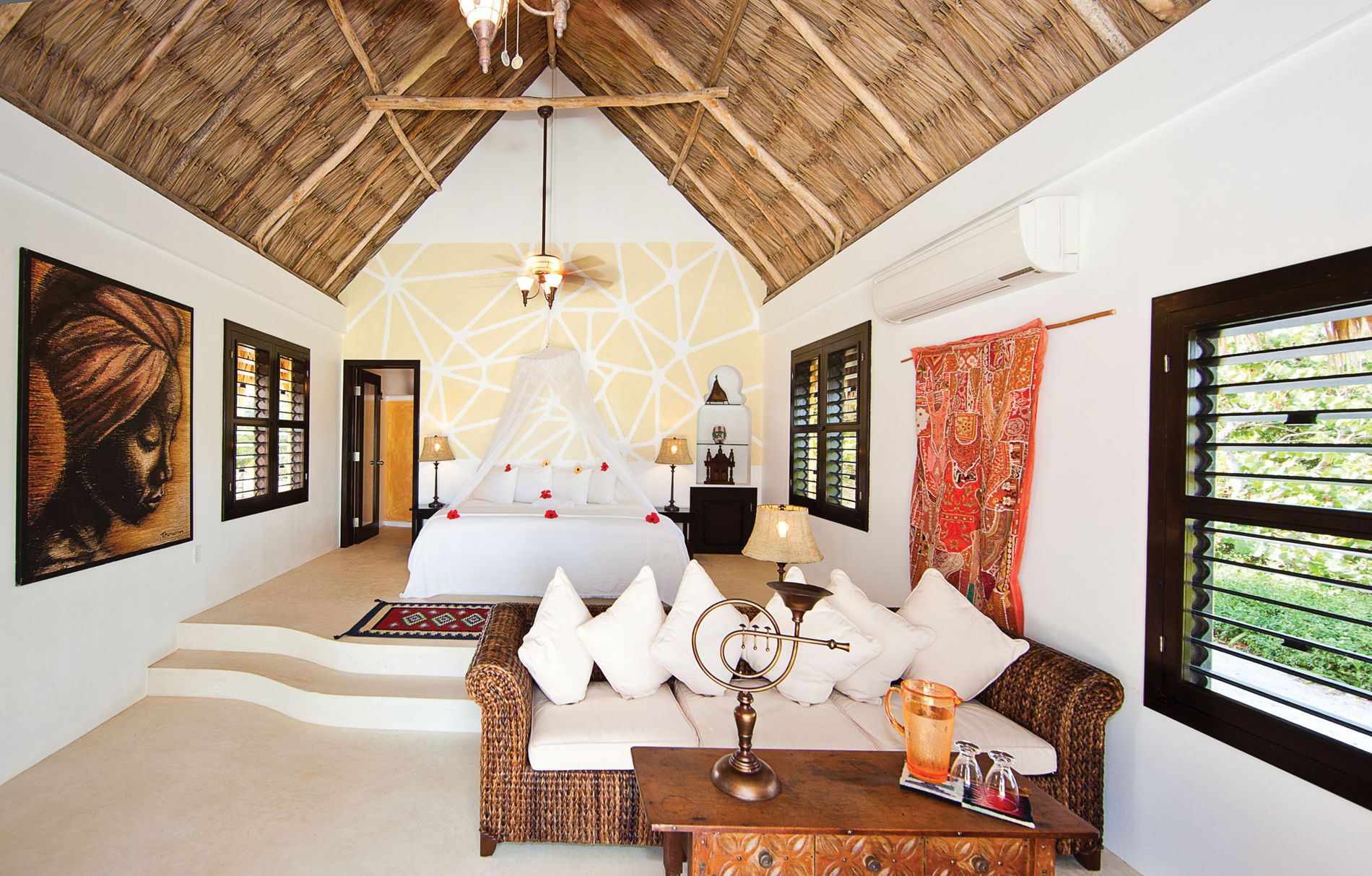 Belize-Romantic-Hotels