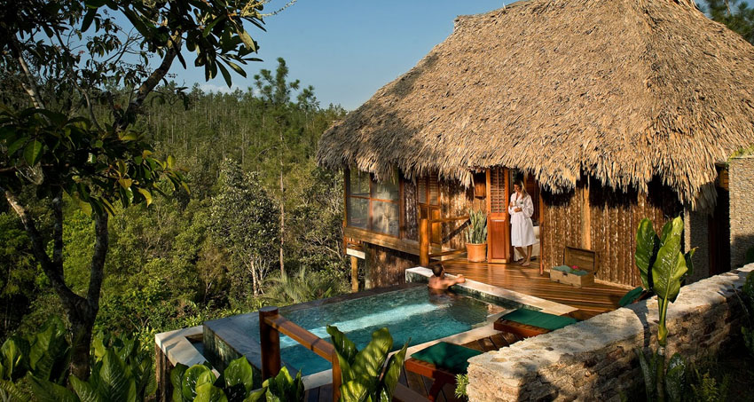 Romantic Vacation Packages In Belize