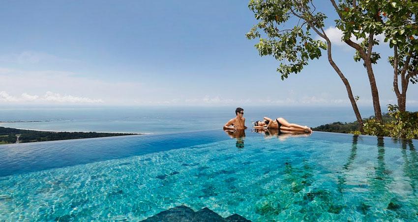 Costa Rica Luxury Vacations