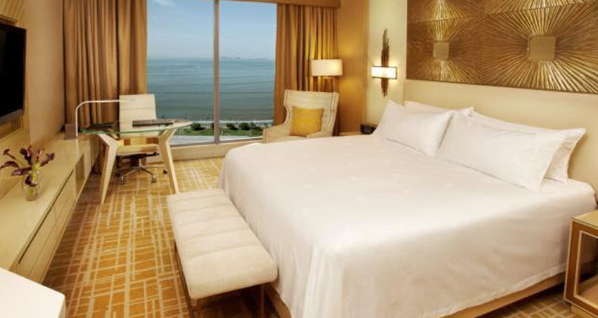 Panama Luxury Vacations