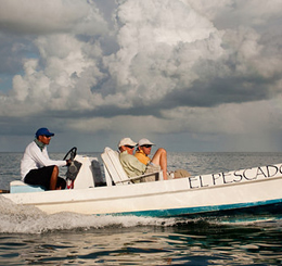 Belize Fly Fishing Lodges
