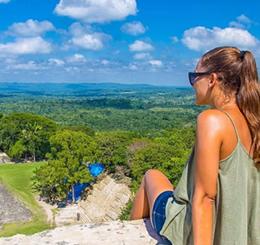 Belize Family Getaway
