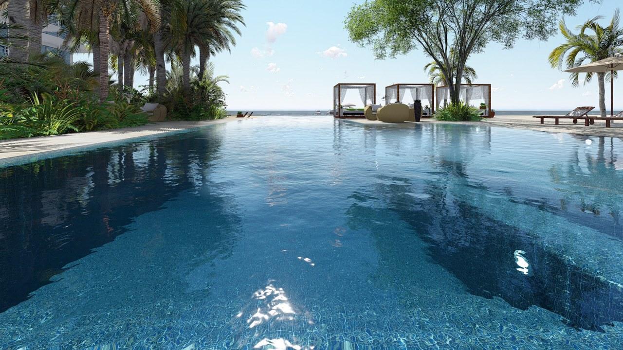 Itz'ana Resort