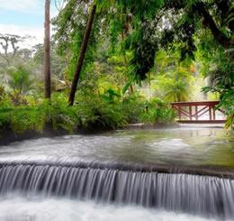 Classic Costa Rica Vacation