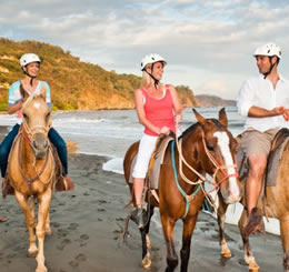 Costa Rica Eco-Luxury Vacation