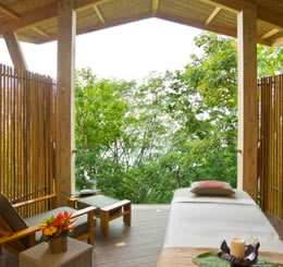 Costa Rica Ultra Luxury Vacation