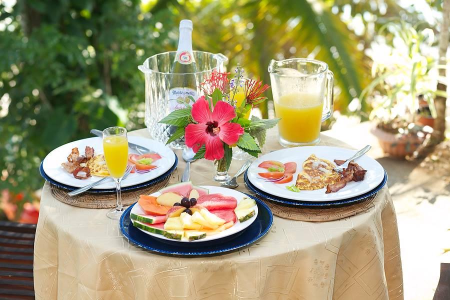 Panama Resorts Vacation
