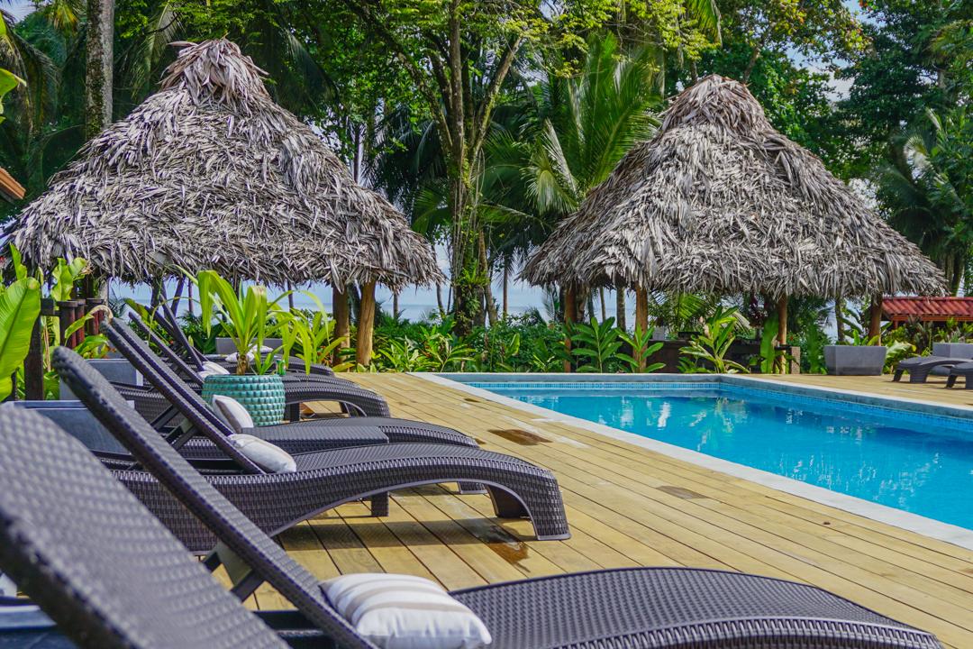 Classic Panama Vacation