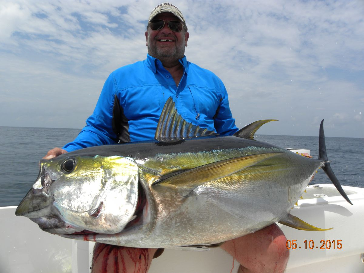 Top rated paradise fishing lodge central america vacation for Panama fishing lodge