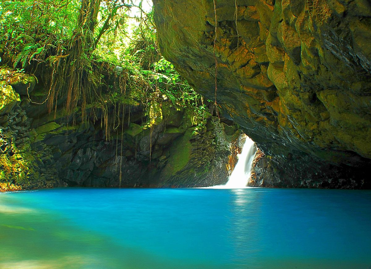 Costa rica eco luxury vacation central america vacation for Luxury vacation costa rica
