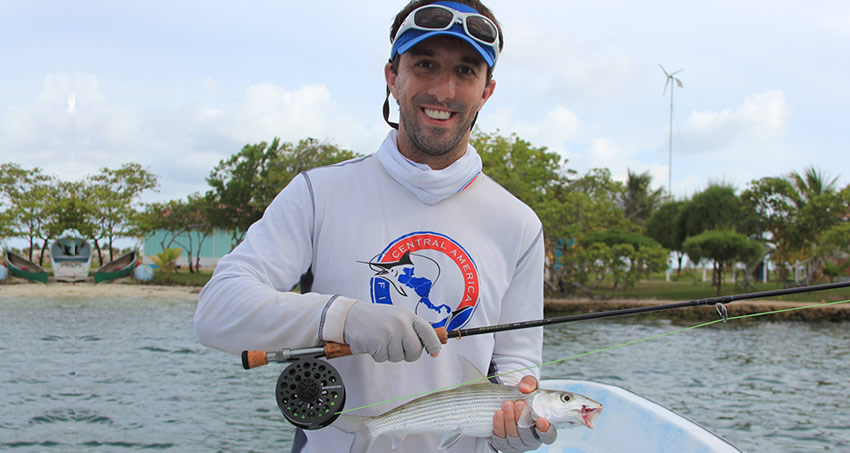 Belize Fishing Packages
