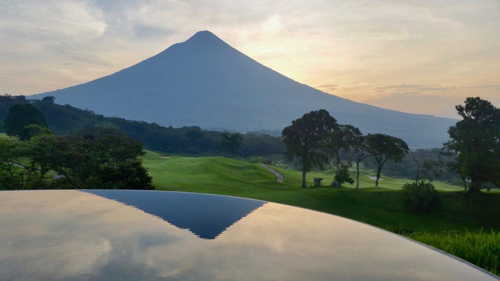 Guatemala-Golf-Resort