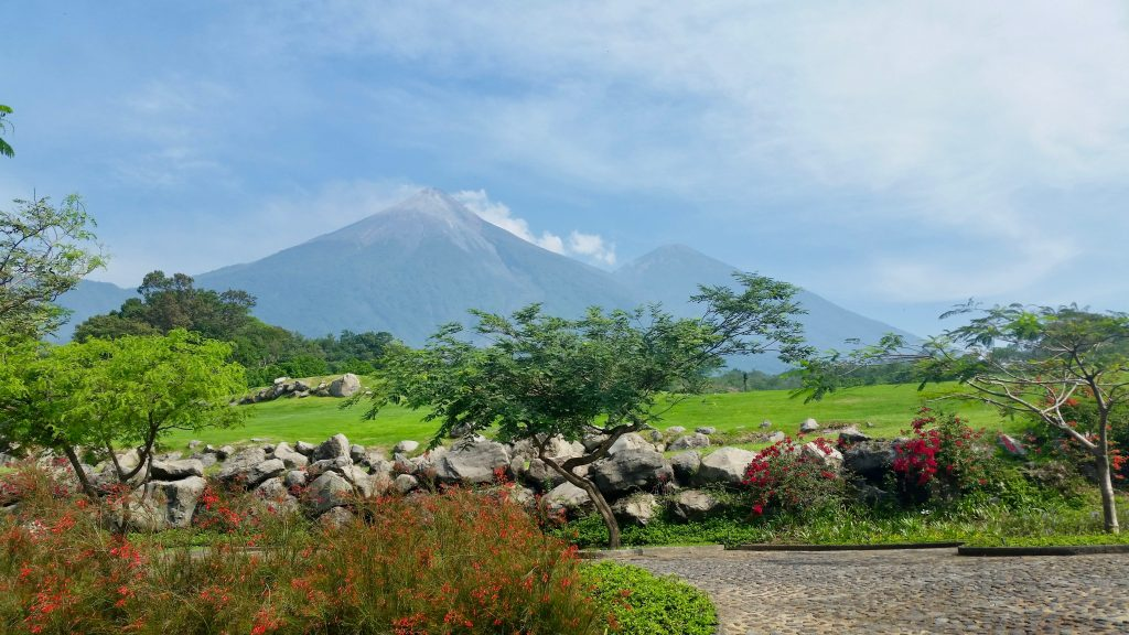 Guatemala-Golf-Resort