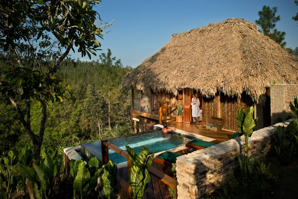 Romantic-Belize-Hotels