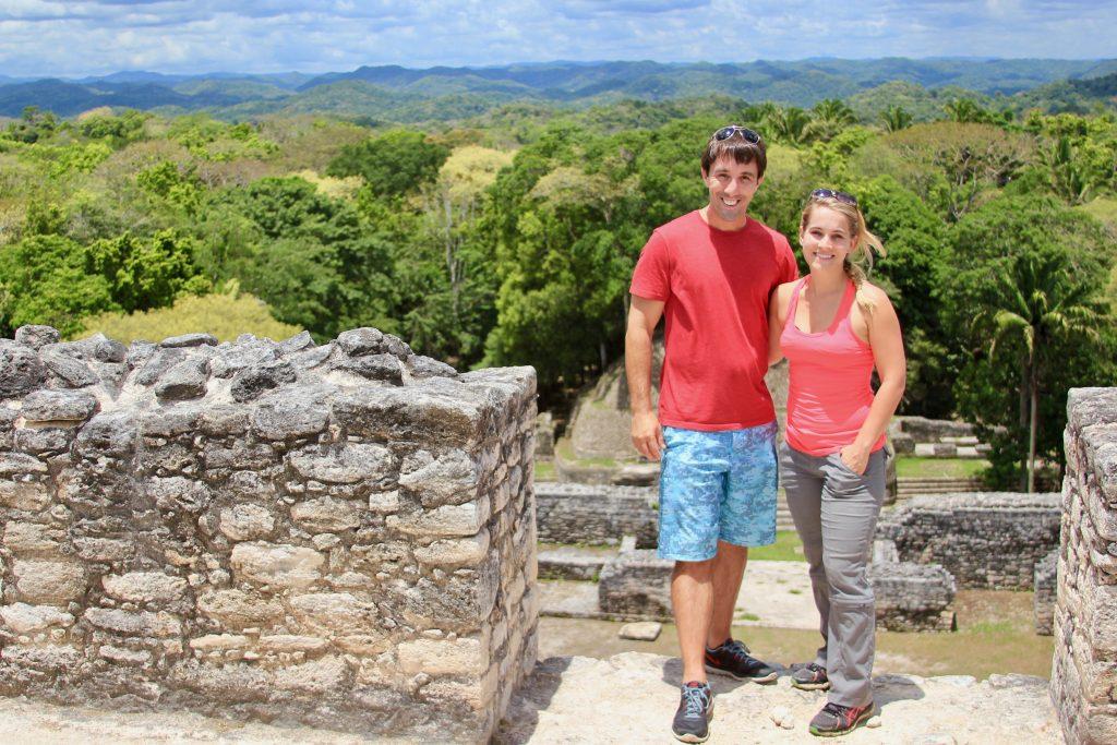 Caracol-Guatemala