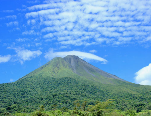 5 Beautiful National Parks In Costa Rica You Must See To Believe