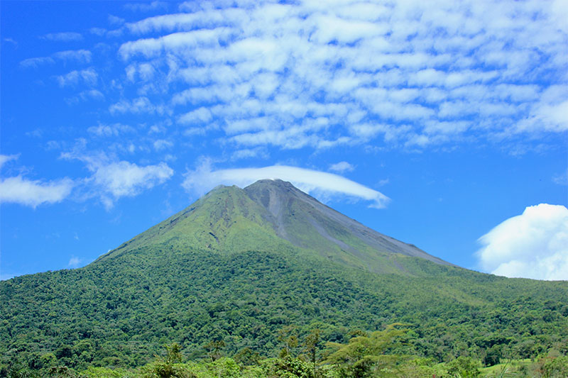 5 Beautiful National Parks In Costa Rica