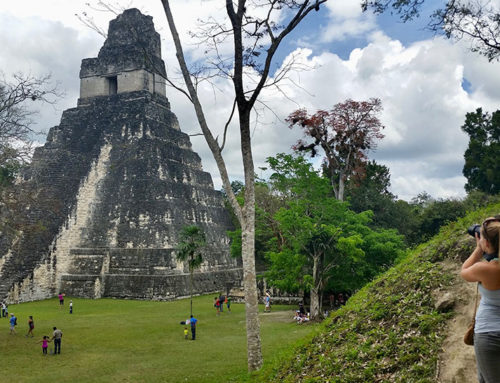 Incredible Mayan Sites in Belize That Bring History to Life