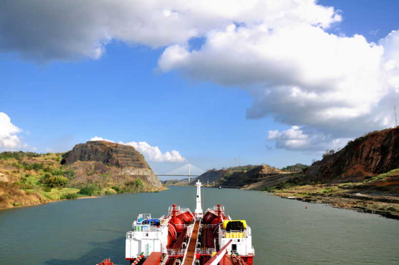 Interesting facts of Panama Canal