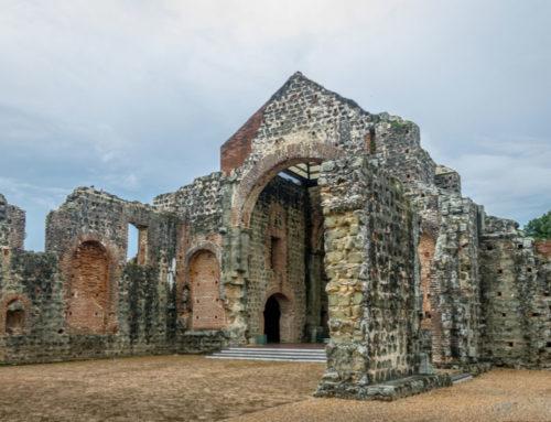 UNESCO World Heritage Sites in Panama
