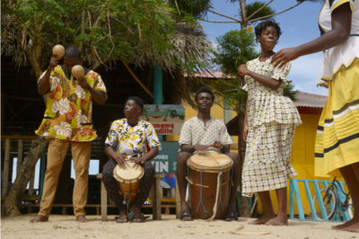 Central American Cultures: Garifuna (Belize)