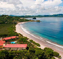 Costa Rica Long All-Inclusive Weekend